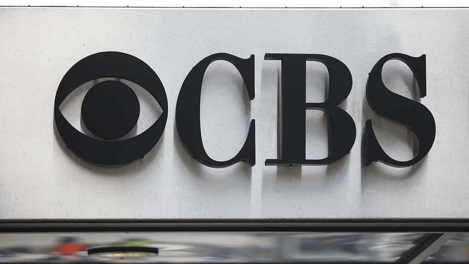 CBS Broadcast Center is displayed outside the building on August 13, 2019 in New York City - Getty-H 2020