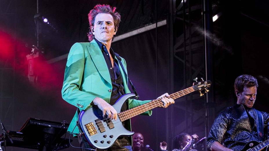 Duran Duran John Taylor — Getty — H 2020