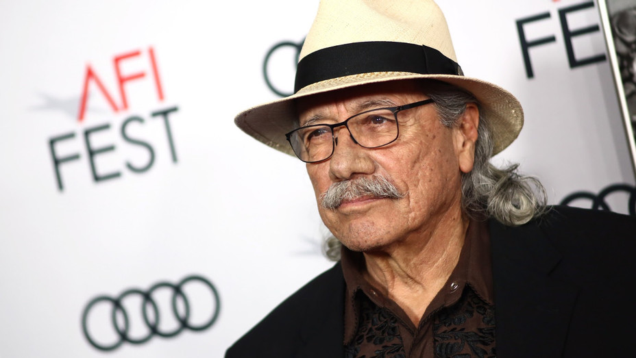 Edward James Olmos - H - 2020