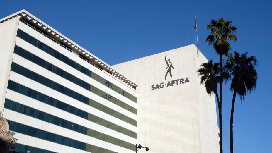 SAG-AFTRA Building - H - 2020