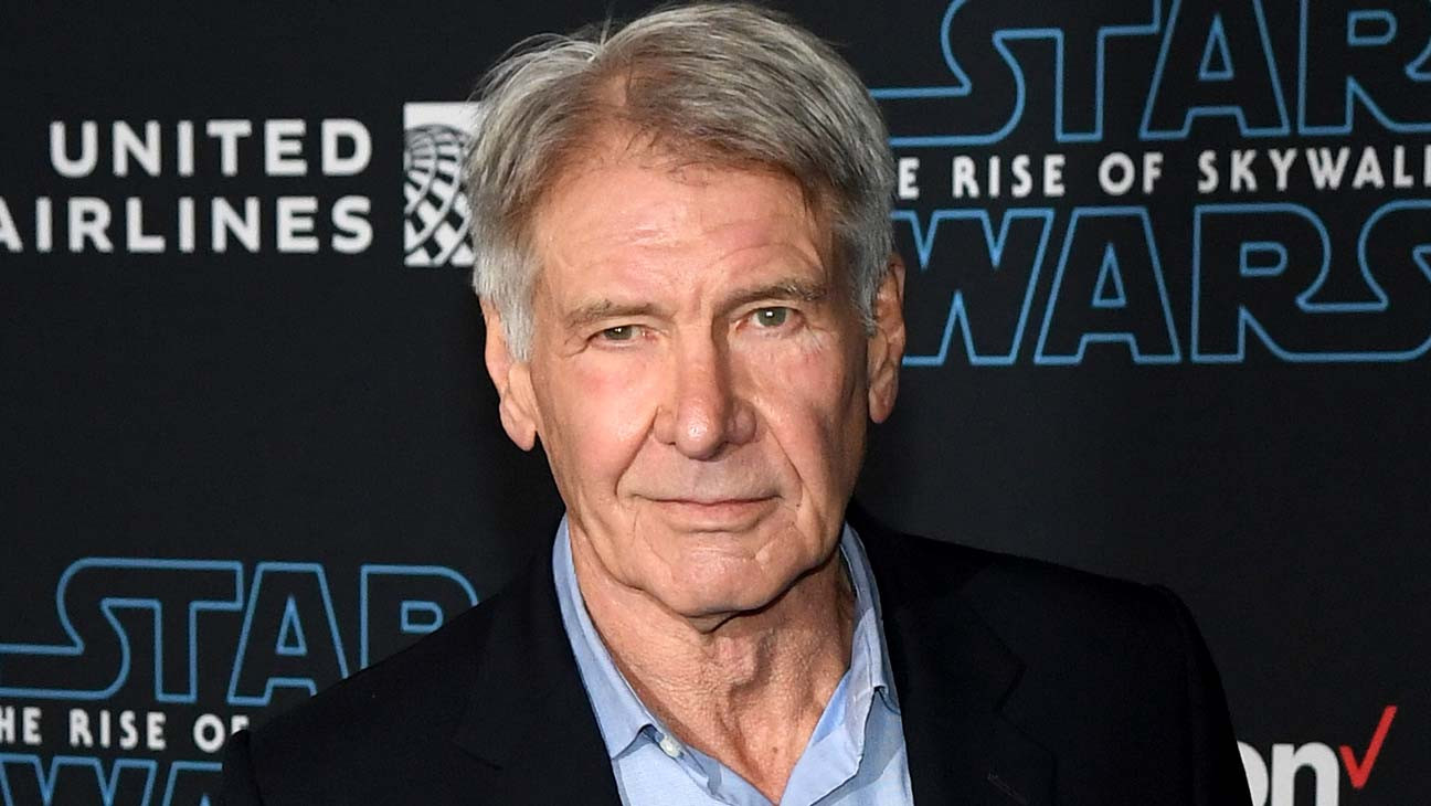 Harrison Ford Cleared by FAA in Runway Investigation