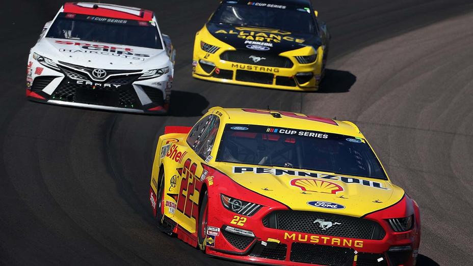 NASCAR Cup Series FanShield 500 - Getty-H 2020