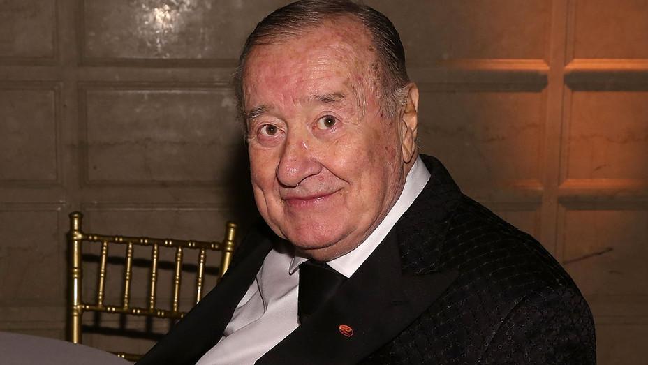 Sirio Maccioni attends the 21st Annual Living Landmarks Ceremony 2014 - Getty-H 2020