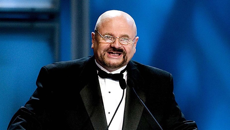 Howard Finkel -25th Anniversary of WrestleMania's WWE Hall of Fame 2009 - Getty-H 2020