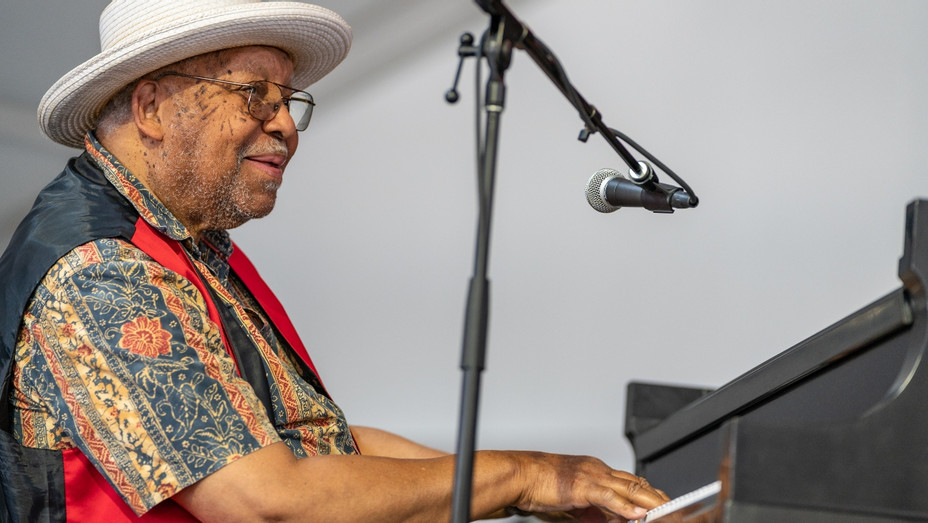 Ellis Marsalis - Getty - H 2020