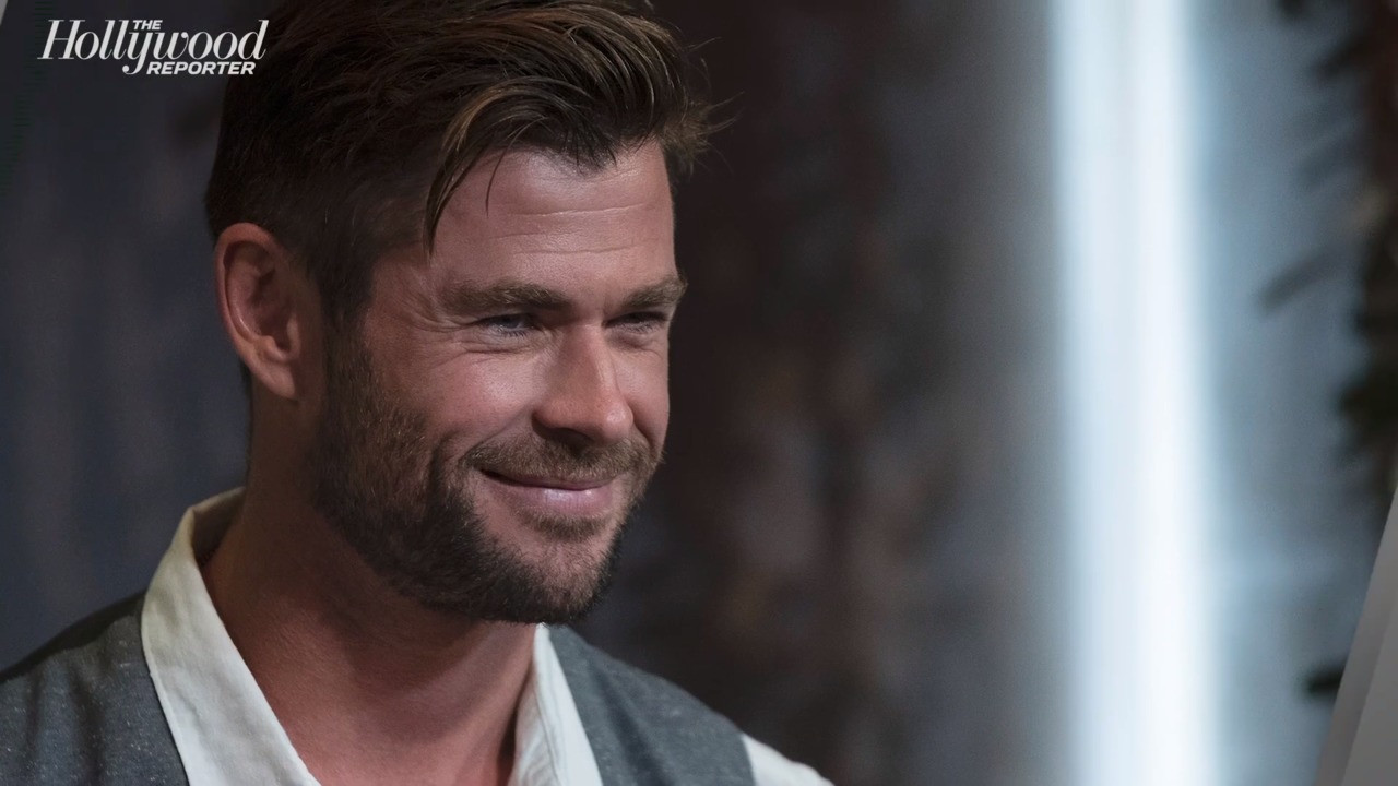 Why Extraction Director Didn T Imagine Chris Hemsworth As His Star At First Hollywood Reporter