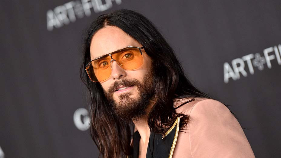 Jared Leto - Getty - Embed -2020