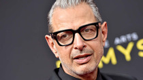 "Jeff Goldblum Urges Phone Banking for the ""Most Important Election in the History of the Human Story"""