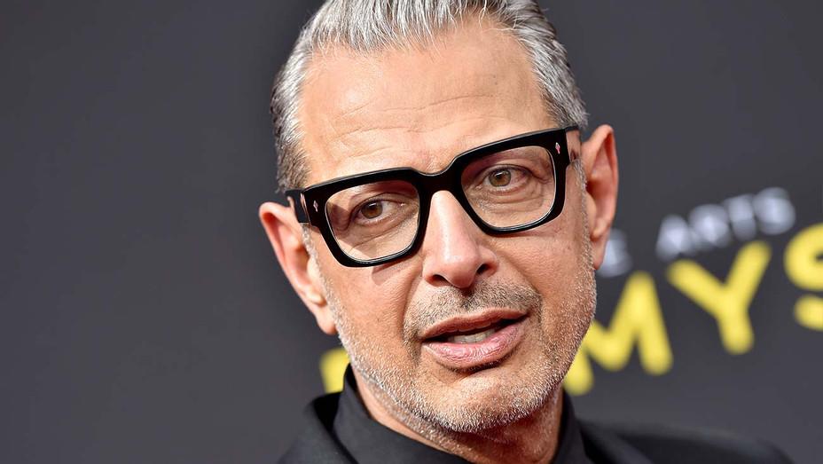 Jeff Goldblum - Getty - H 2020