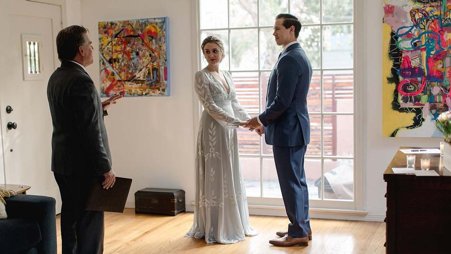 Jenna Santoianni's wedding - Publicity - H 2020