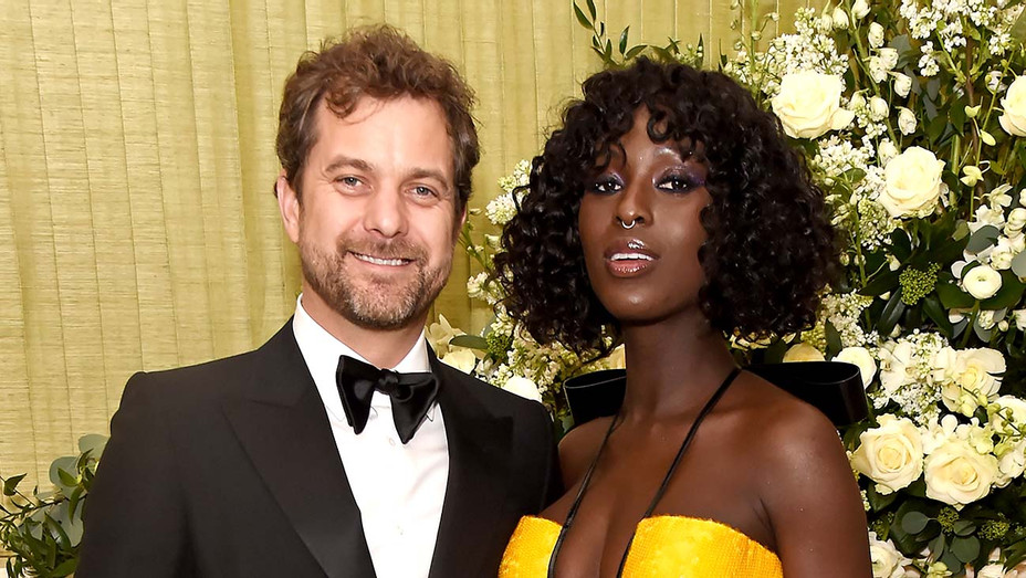 Joshua Jackson and Jodie Turner-Smith - Getty - H 2020