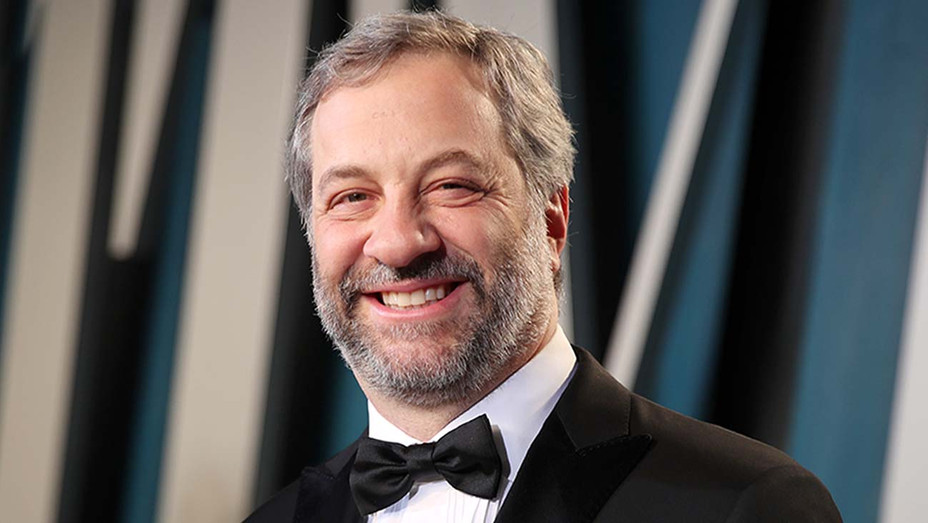 Judd Apatow - Getty - H 2020
