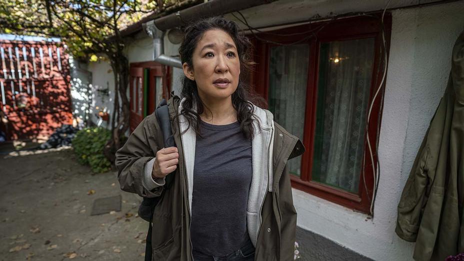 Killing Eve -Season 3, Episode 4 - Sandra Oh -Publicity-H 2020