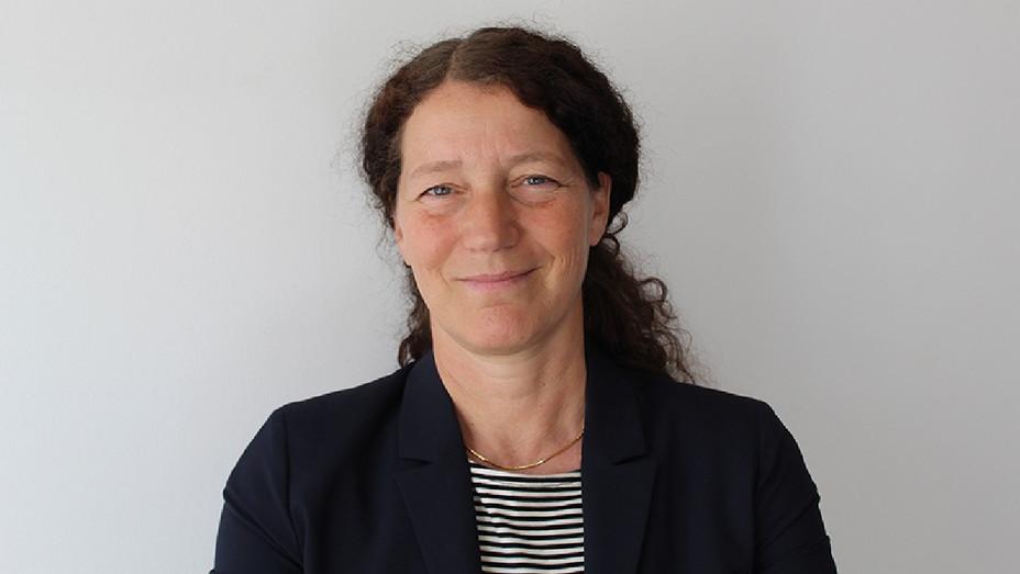 Kristina Börjeson, Head of Production at Film i Väst