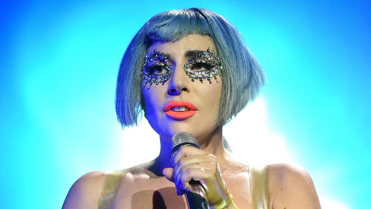 Lady Gaga Leads MTV EMAs Nominations