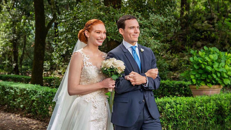 Love Wedding Repeat - Production Stills- Netflix Publicity-H 2020