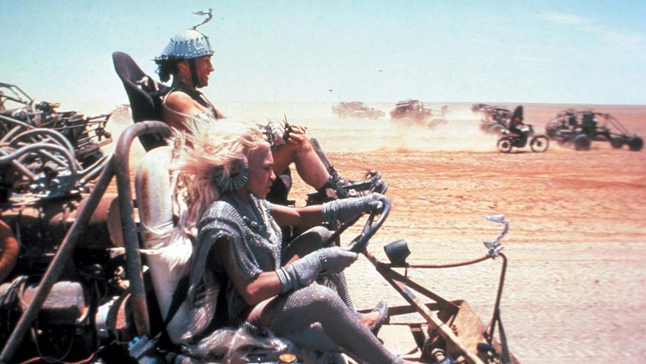'Mad Max Thunderdome' (1985) Still — Photofest — H 2020