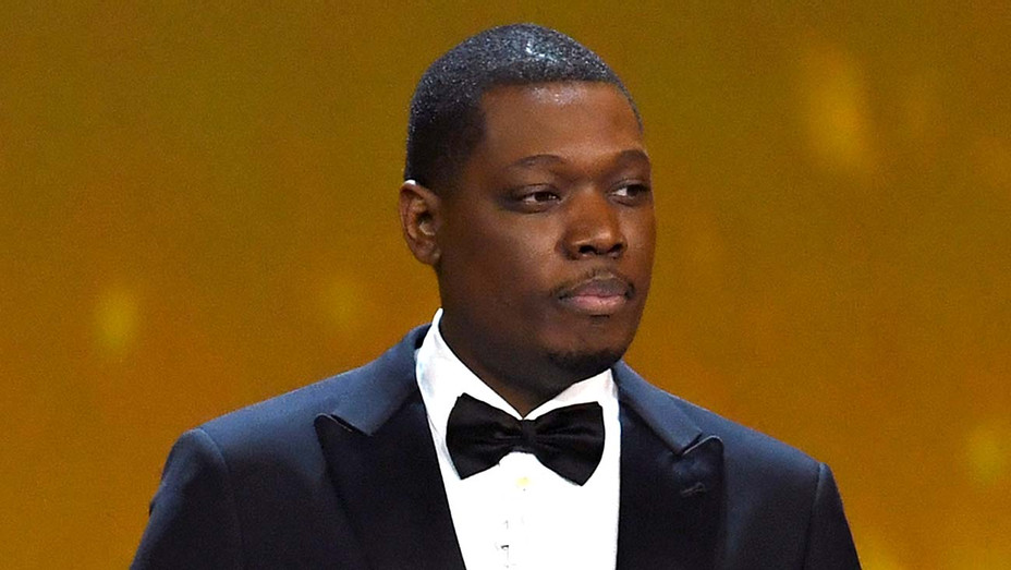Michael Che- Serious - Getty - H 2020