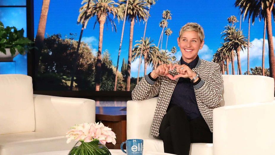 The Ellen DeGeneres Show -  Ellen DeGeneres- March 6, 2020 - H 2020