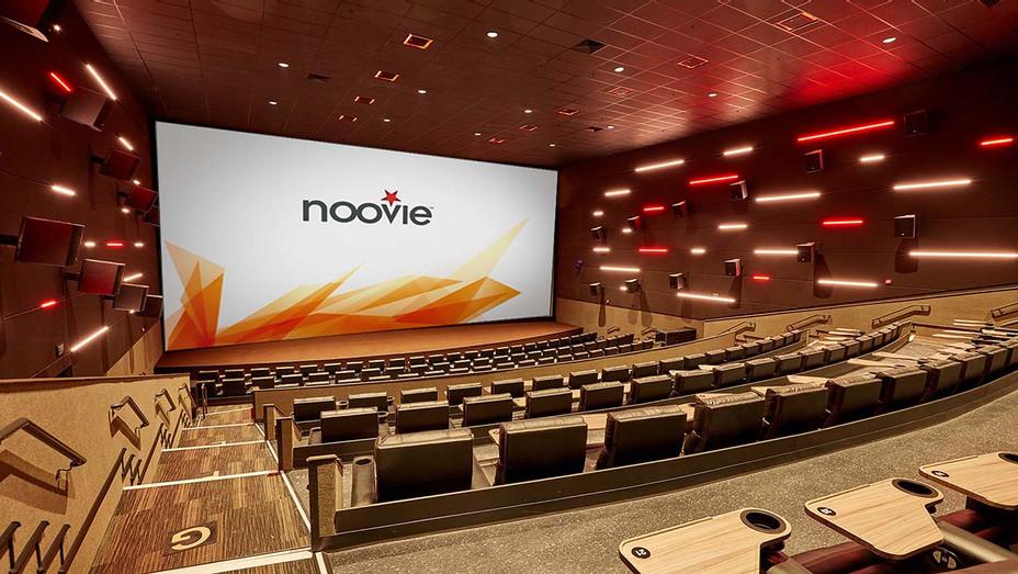 National CineMedia auditorium - Publicity - H 2020
