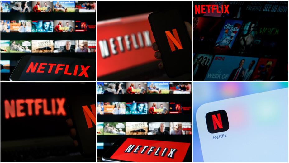 Netflix Generic - H - 2020
