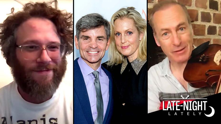 new - Late Night Lately April 18 -Publicity stills - Split - H 2020