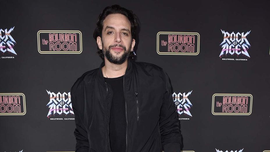 Nick Cordero - 2019 - H - 2020