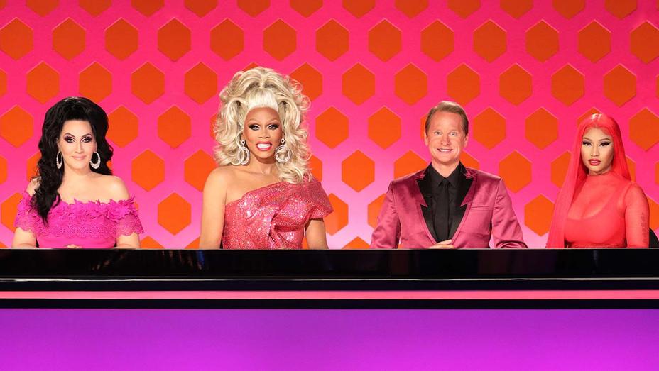 RuPaul's Drag Race Season 12 - Publicity -H 2020