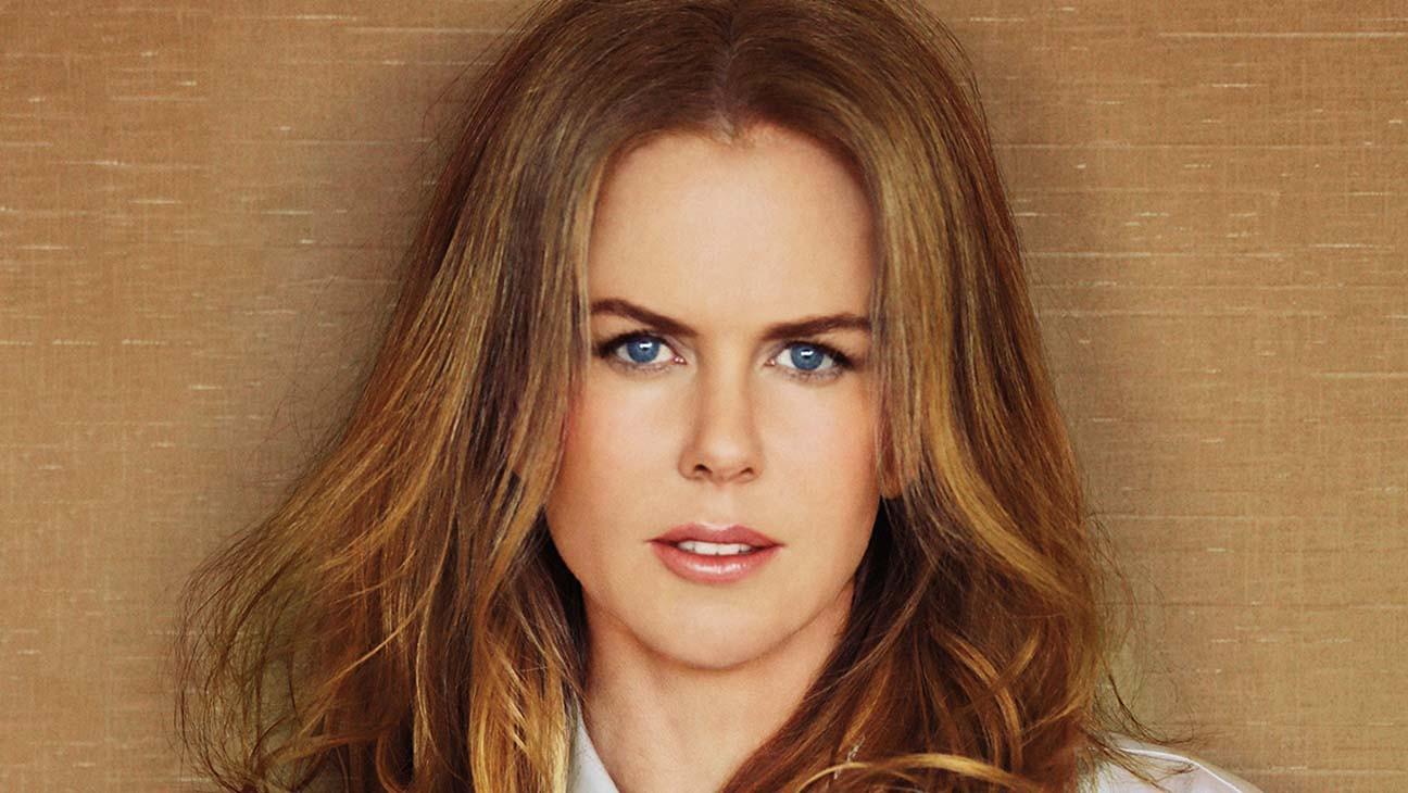 Nicole Kidman, Amazon Reteam for Drama Series