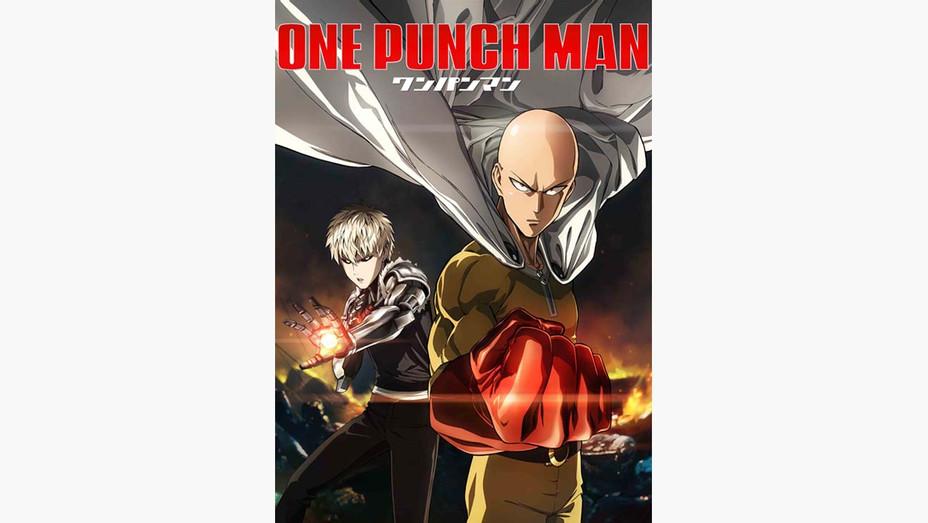 One Punch Man - Publicity - H 2020
