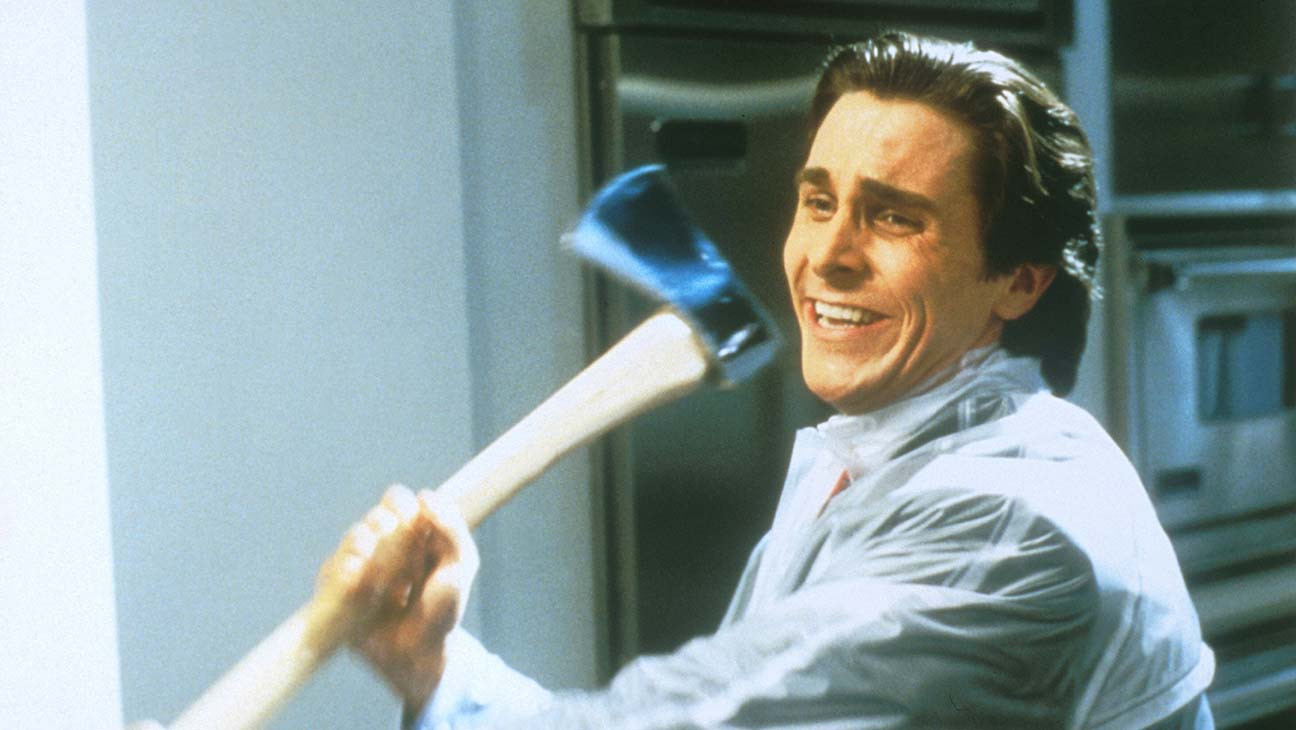 Why 'American Psycho' Still Resonates, 20 Years Later I Heat Vision Breakdown
