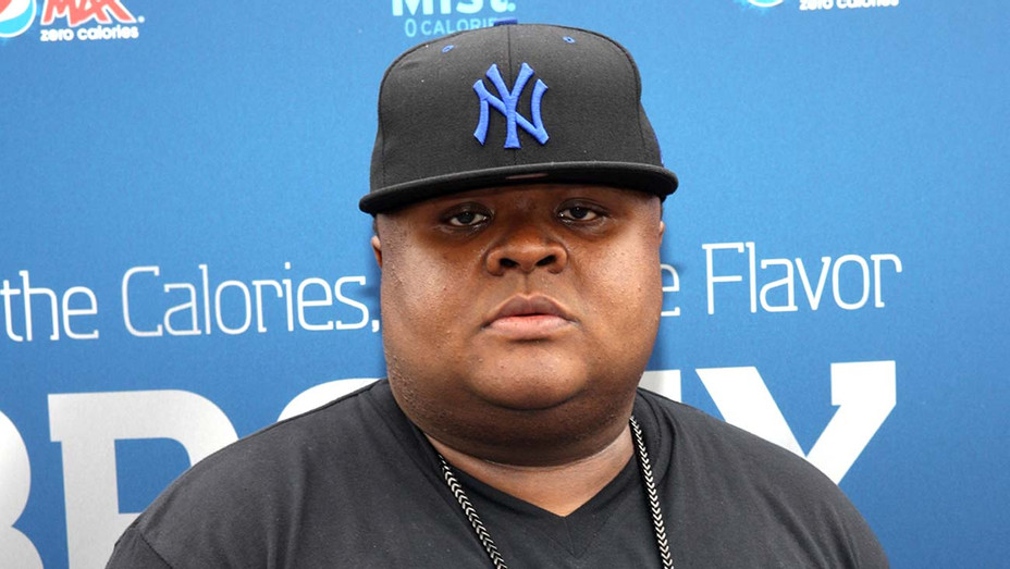 Rapper Fred the Godson - serious - Getty - H 2020