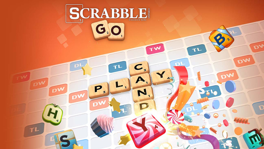 Scrabble Go - Scopely Publicity- H 2020