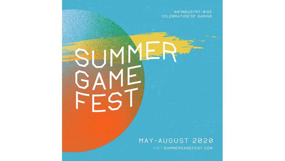 Summer Game Fest - Publicity - H 2020