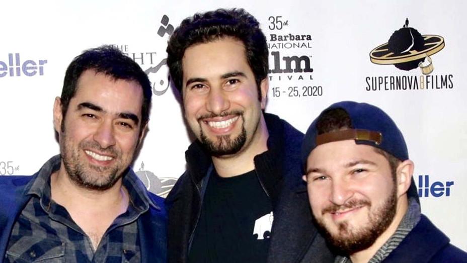 Shahab Hosseini, Kourosh Ahari, Alex Bretow - Publicity - H 2020