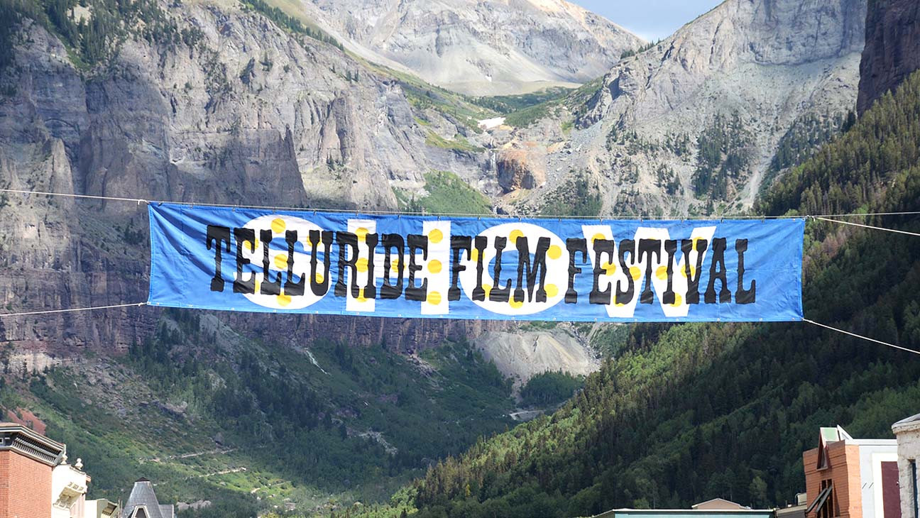 Inside the Telluride Film Festival That Would Have Been