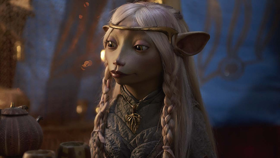 The Dark Crystal Age of Resistance Still 3 - Publicity-H 2019