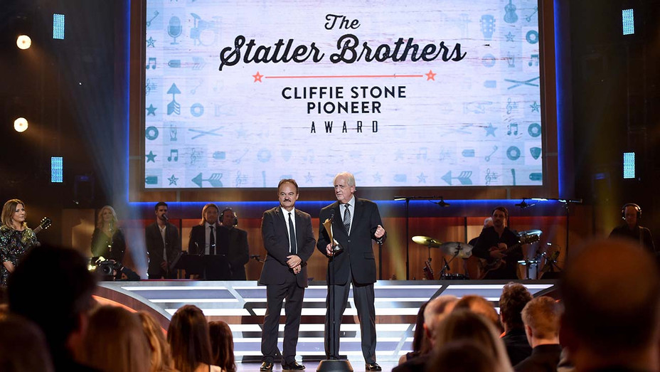 The Statler Brothers in 2016 - H - 2020