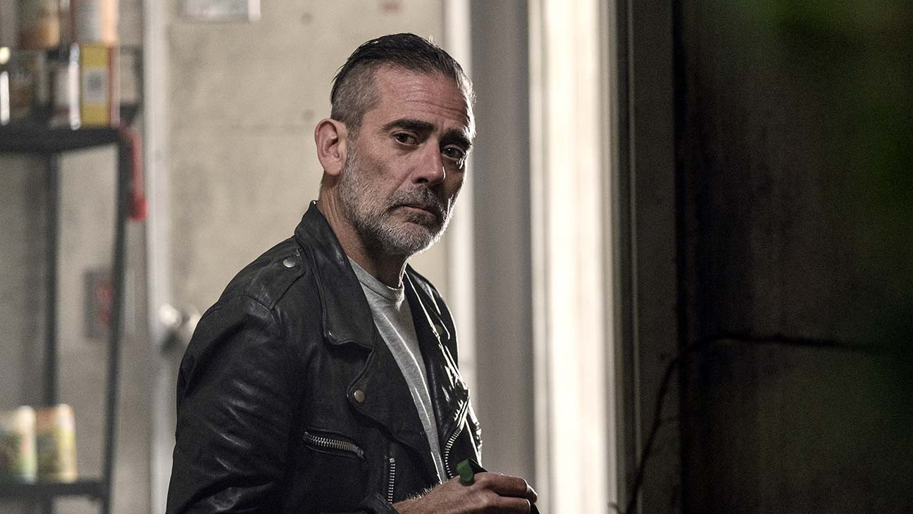 How 'Tales of the Walking Dead' Opens Up New Apocalyptic Worlds