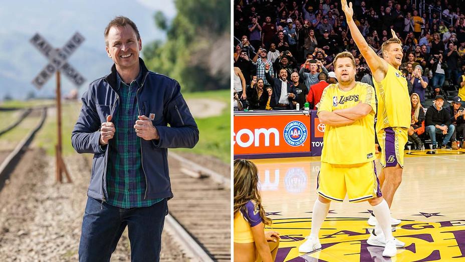 Tough As Nails - GAMEON Lakers - Split - CBS Publicity - H 2020