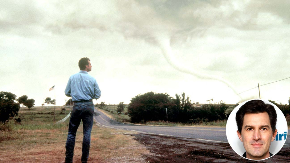 Twister - Joseph Kosinski - Photofest still -Getty -  Inset - H 2020