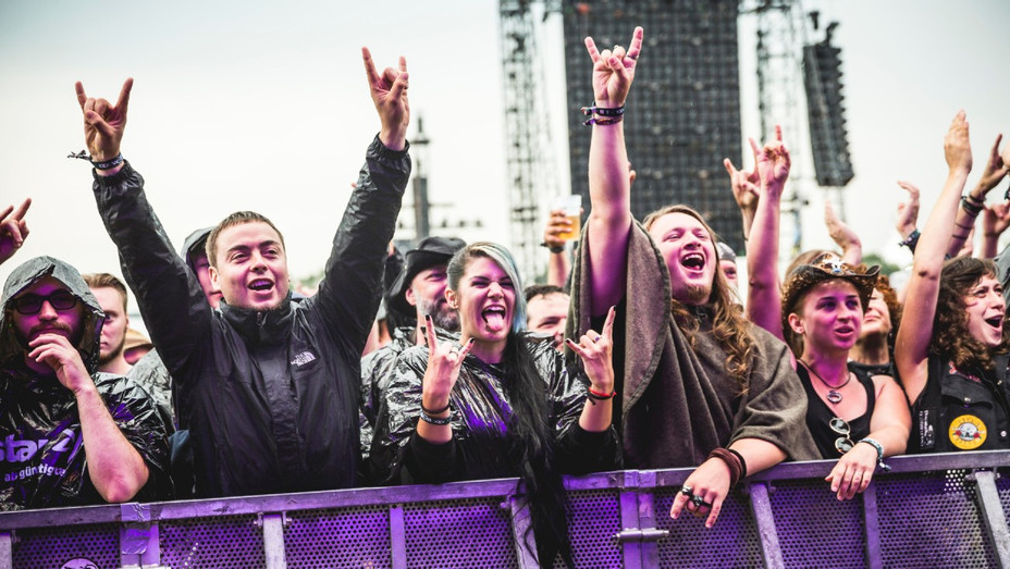 Wacken Open Air Festival Heavy Metal Germany