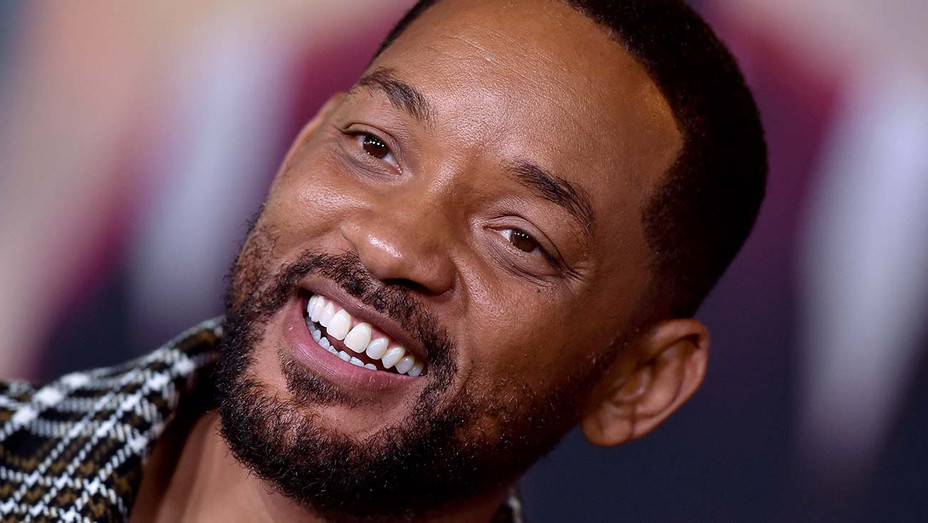 Will Smith - Getty - H 2020