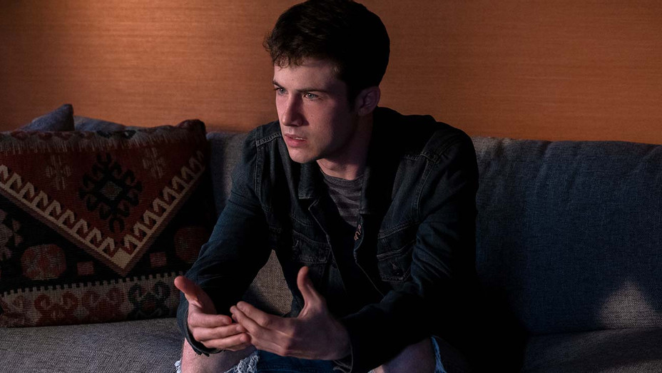 13 REASONS WHY  - episode 402 -Season 4 -DYLAN MINNETTE -  Publicity_H 2020