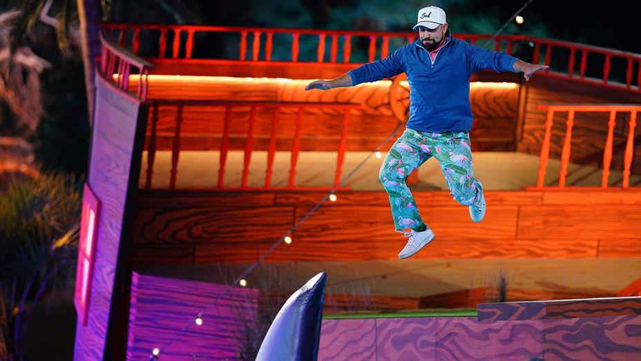 HOLEY MOLEY - Literally Jumping the Shark-MATTHEW GOLDBERG  MAY 21 - ABC Publicity-H 2020