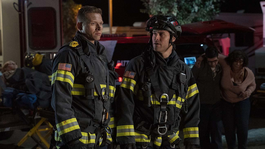 9-1-1  What's Next season finale episode - Oliver Stark and Ryan Guzman - H 2020
