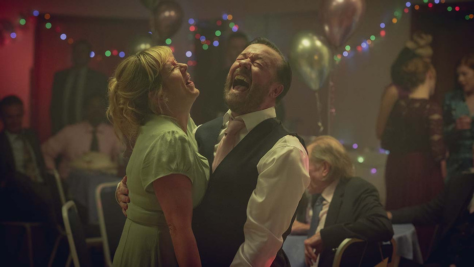 After Life Ricky Gervais Season 2 - Publicity - H 2020