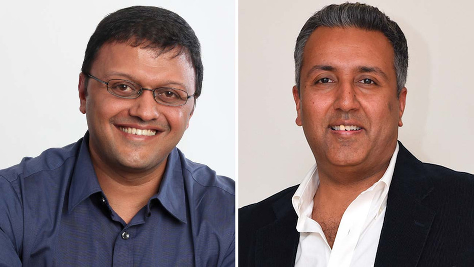 Amazon India - Vijay Subramaniam and Gaurav Gandhi - Split_H 2020