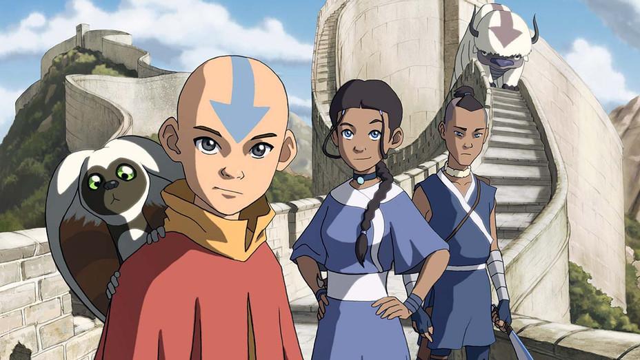Avatar The Last Airbender (Nickelodeon) TV Series, 2005–2008 - Still 2-Photofest -H 2020