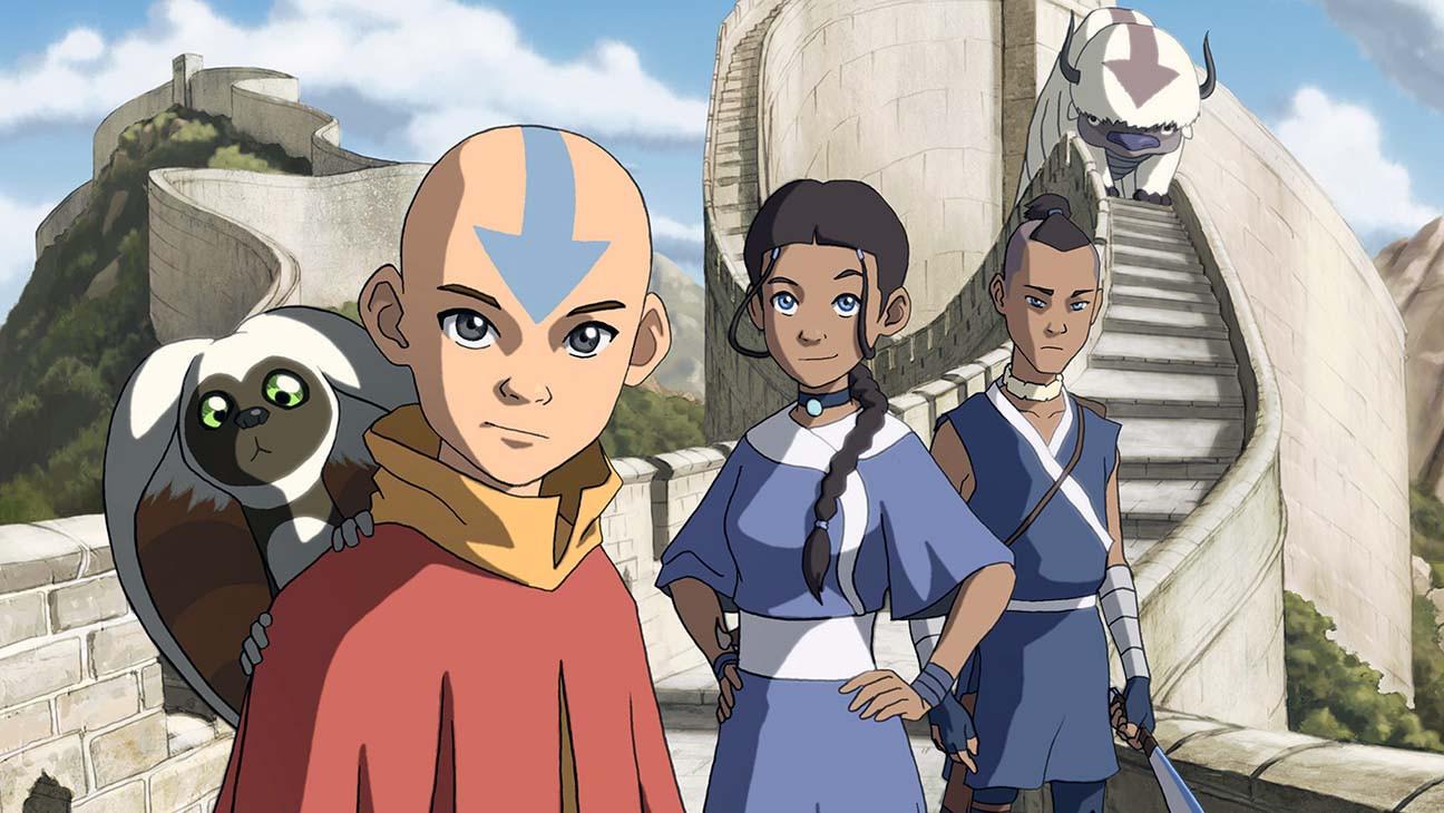 'Avatar: The Last Airbender' Creators Exit Netflix Adaptation